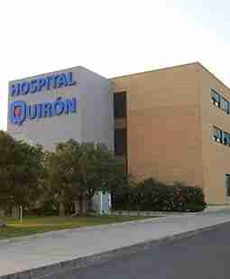 QuironSalud Torrevieja Hospital (Alicante)