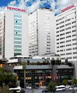 Memorial Hospital - Istanbul