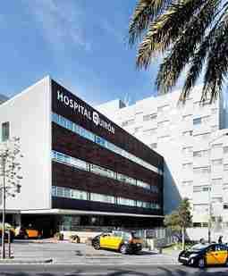 QuironSalud Barcelona Hospital
