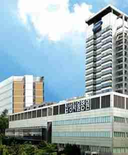 Samsung Medical Center - South Korea