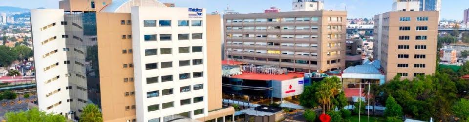 Medica Sur Hospital