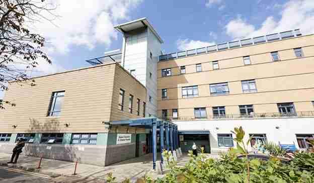 Imperial College Healthcare