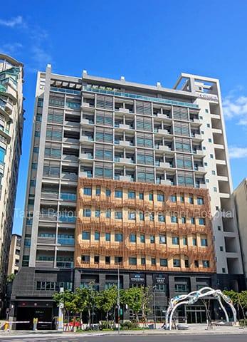 Taipei Beitou Health Management Hospital