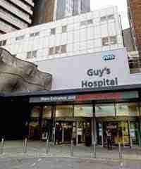 Guy's & St. Thomas Hospital