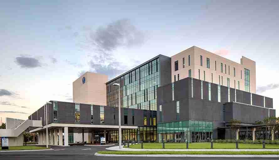 Motiff Cancer Center