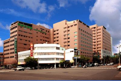 Yuan's General Hospital